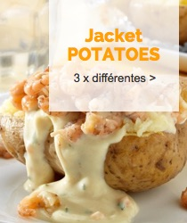 Eyecatcher nav jacket potato FR