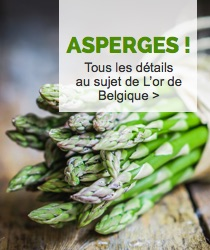 Asperges - ingredient