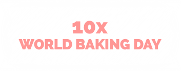 10 x world baking day
