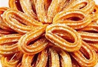 Churros ( spaanse beignets)
