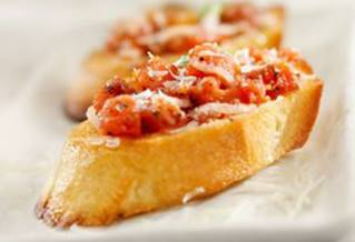 Pan con tomate (brood met tomaat)