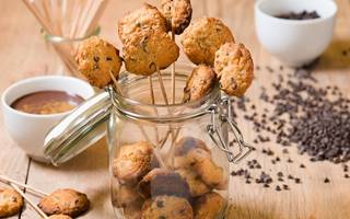 Chocolate chip cookies 'classic'