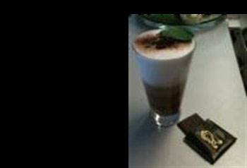 After Eight Coffee